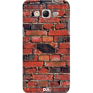 DailyObjects Another Brick In The Wall Case For Samsung Galaxy Grand Prime