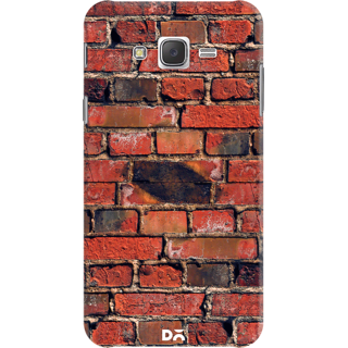 DailyObjects Another Brick In The Wall Case For Samsung Galaxy J7