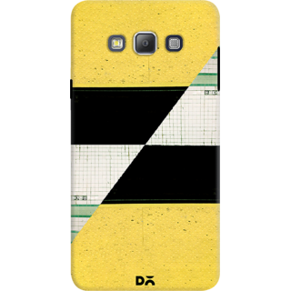 DailyObjects NYC Subway Case For Samsung Galaxy A7