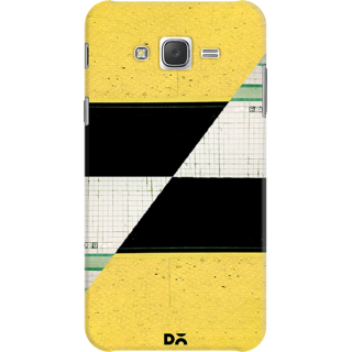 DailyObjects NYC Subway Case For Samsung Galaxy J7