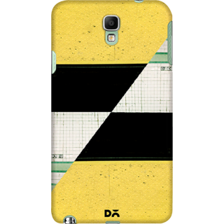 DailyObjects NYC Subway Case For Samsung Galaxy Note 3 Neo
