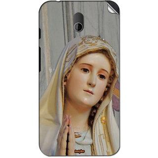 Instyler Mobile Skin Sticker For Htc Desire 210 MshtcDesire 210Ds-10083