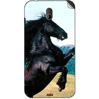Instyler Mobile Skin Sticker For Htc Desire 210 MshtcDesire 210Ds-10017