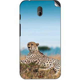 Instyler Mobile Skin Sticker For Htc Desire 210 MshtcDesire 210Ds-10022