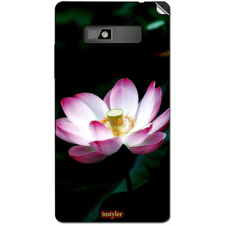 Instyler Mobile Skin Sticker For Htc Desire 600 MshtcDesire600Ds-10078