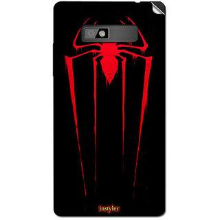 Instyler Mobile Skin Sticker For Htc Desire 600 MshtcDesire600Ds-10150