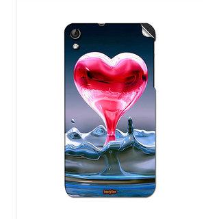 Instyler Mobile Skin Sticker For Htc Desire 816W MshtcDesire816WDs-10120