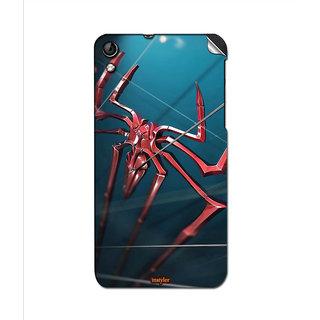 Instyler Mobile Skin Sticker For Htc Desire 816W MshtcDesire816WDs-10159