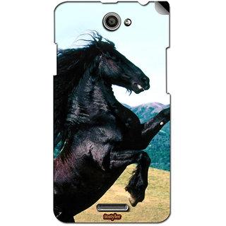 Instyler Mobile Skin Sticker For Htc Desire 516 MshtcDesire 516Ds-10017