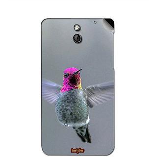 Instyler Mobile Skin Sticker For Htc Desire 610 MshtcDesire610Ds-10025