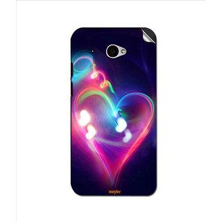 Instyler Mobile Skin Sticker For Htc 6160 Mshtc6160Ds-10118