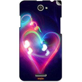 Instyler Mobile Skin Sticker For Htc Desire 516 MshtcDesire 516Ds-10118