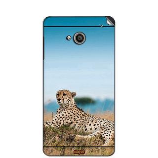 Instyler Mobile Skin Sticker For Htc One MshtcOneDs-10022