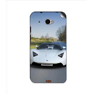 Instyler Mobile Skin Sticker For Htc 6160 Mshtc6160Ds-10029