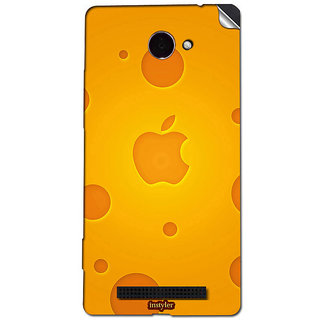 Instyler Mobile Skin Sticker For Htc C625E MshtcC625EDs-10001
