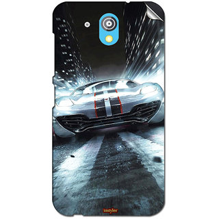 Instyler Mobile Skin Sticker For Htc Desire 526G Plus MshtcDesire526GplusDs-10038
