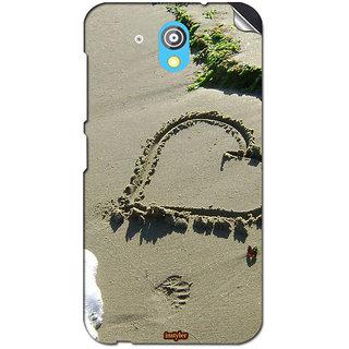 Instyler Mobile Skin Sticker For Htc Desire 526G Plus MshtcDesire526GplusDs-10105