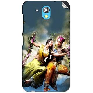 Instyler Mobile Skin Sticker For Htc Desire 526G Plus MshtcDesire526GplusDs-10153