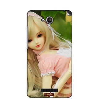 Instyler Mobile Skin Sticker For Htc Desire 616 MshtcDesire616Ds-10073