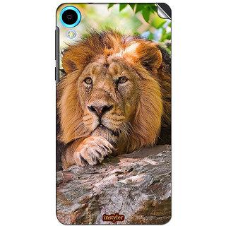 Instyler Mobile Skin Sticker For Htc Desire 820 MshtcDesire820Ds-10019