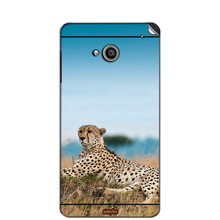 Instyler Mobile Skin Sticker For Htc M7 MshtcM7Ds-10022