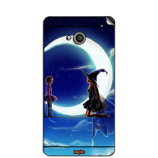 Instyler Mobile Skin Sticker For Htc M7 MshtcM7Ds-10050