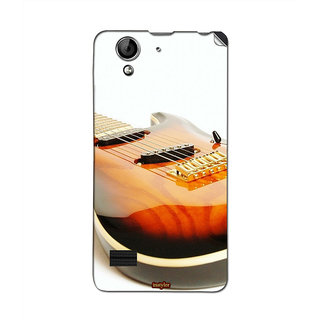 Instyler Mobile Skin Sticker For Oppo R819 MsoppoR819Ds-10137