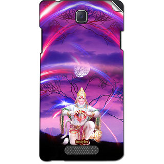 Instyler Mobile Skin Sticker For Oppo R831K Neo3 MsoppoR831Kneo3Ds-10104