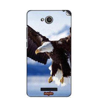 Instyler Mobile Skin Sticker For Htc Desire 616 MshtcDesire616Ds-10013