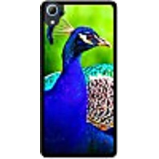 FurnishFantasy Back Cover for HTC Desire 826 (Multicolor)