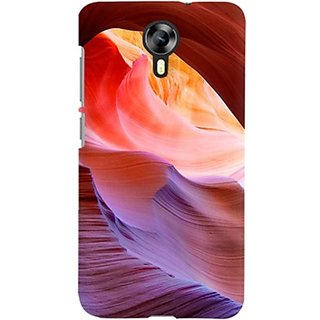 FurnishFantasy Back Cover for Micromax Canvas Nitro 4G, Micromax Canvas Nitro 4G E455 (Multicolor)