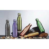 Vacuum Bottle Stainless Steel Thermopower Flask Bottle 500ml - 2651358