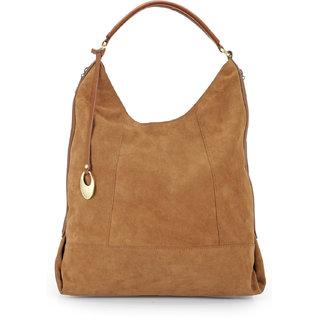 Phive Rivers Women Hobo Bag (Tan) (PR1093)