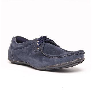 Foster Blue Blue Men's Casual Shoes - Option 1