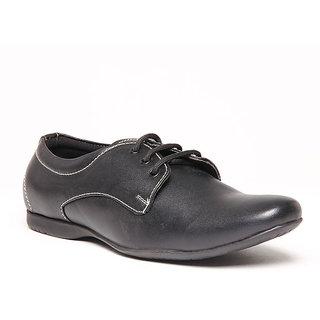Foster Blue Black Men's Casual Shoes