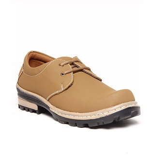 Foster Blue Brown Men's Casual Shoes - Option 5