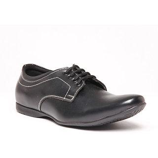 Foster Blue Black Men's Casual Shoes - Option 4