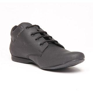 Foster Blue Black Men's Casual Shoes - Option 8
