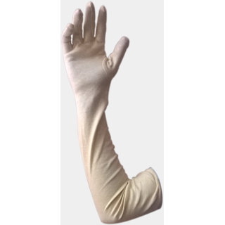 Full length Sun Protector Hand Gloves