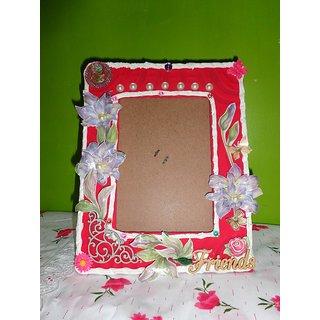 wood fhoto frame