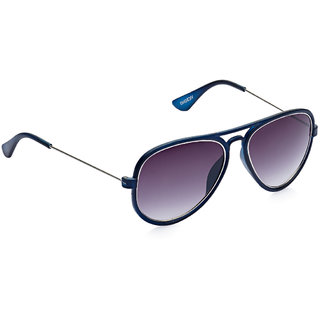 6c3038590fb Buy Vicbono Black UV Protection Aviator Men Sunglasses Online ...