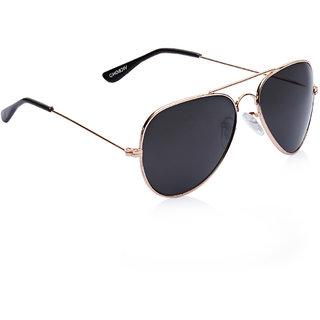 34df36e7031 Buy Vicbono Black Aviator UV Protection Sunglass For Men -VBSG-013 ...