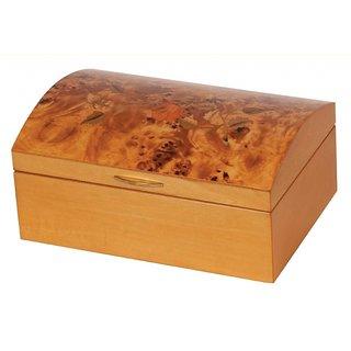 Exotic Handmade Jewellery Box