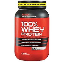 Gnc Pp 100 Whey Protein - 2 Lbs (Cookies N Cream)
