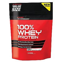 Gnc Pp 100 Whey Protein - 6.75 Lbs (Vanilla)