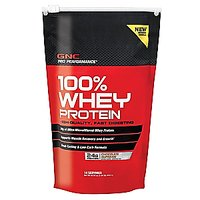 Gnc Pp 100  Whey Protein Powder - 1.01 Lb (Chocolate)