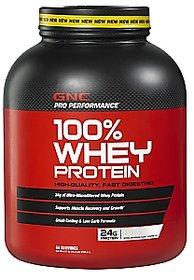 Gnc Pro Performance 100 Percent Whey Protein Powder - 2