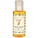 Tvam Natural Massage Oil- Almond Floral