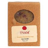 Tvam Natural Soap Green Tea & Mint