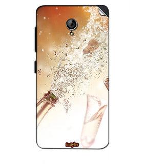Instyler Mobile Skin Sticker For Lenovo S860 MSLENOVOS860DS-10147